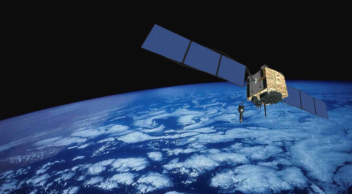 Китайская навигационная система BeiDou стала популярнее американской GPS