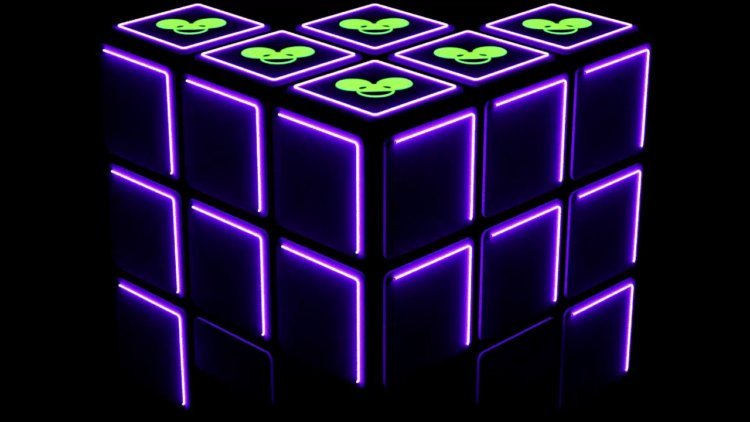 Медицинский кубик Рубика сможет расказать о ваших болезнях