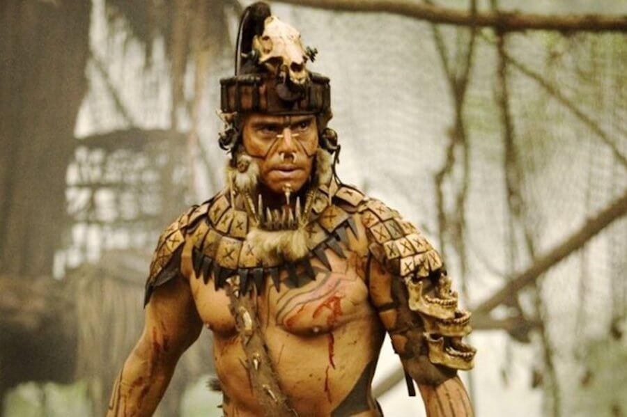 Майя были более воинственны, чем считалось ранее