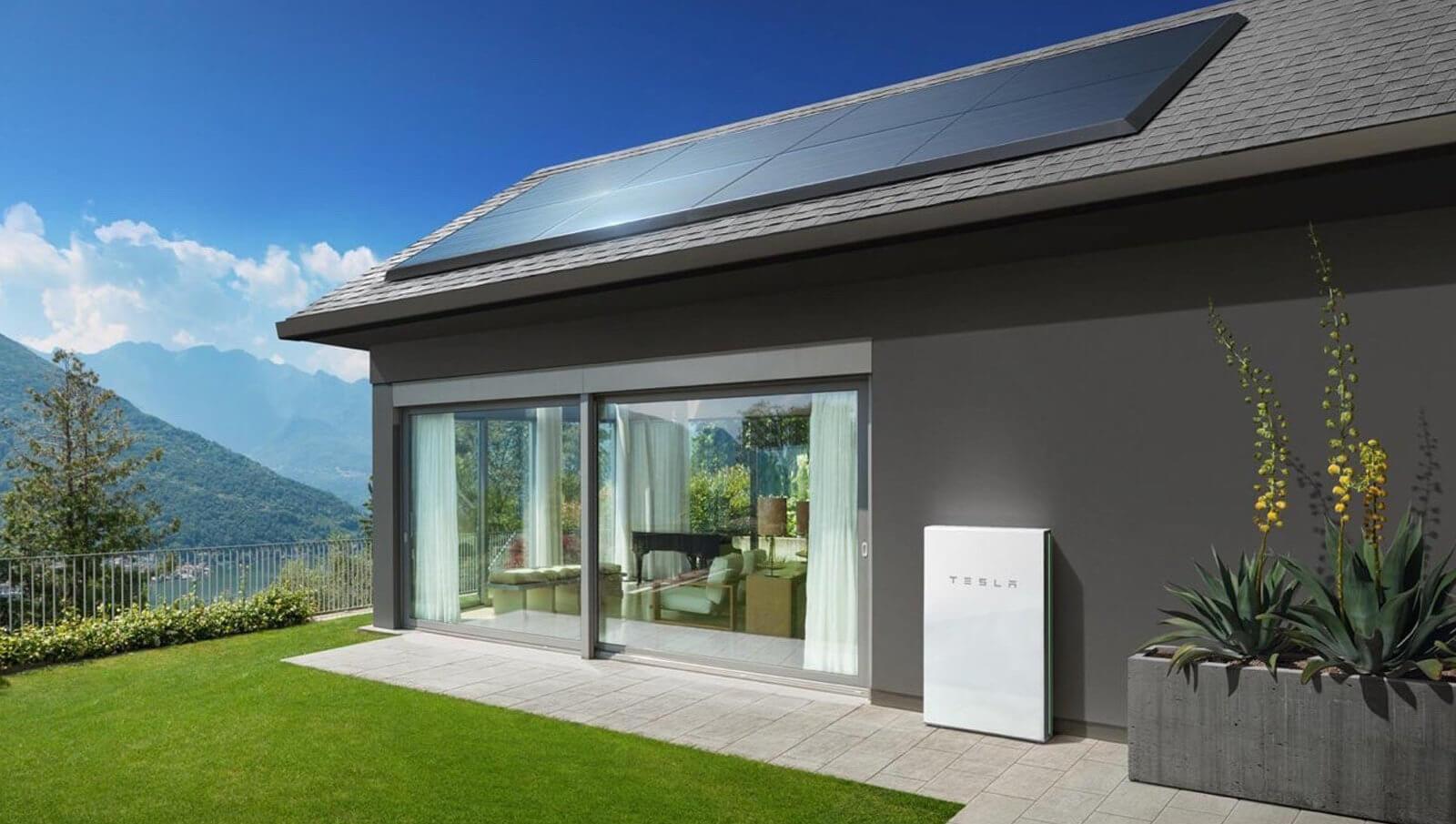 Солнечные батареи Tesla можно арендовать за 50 долларов в месяц. Но не все так гладко