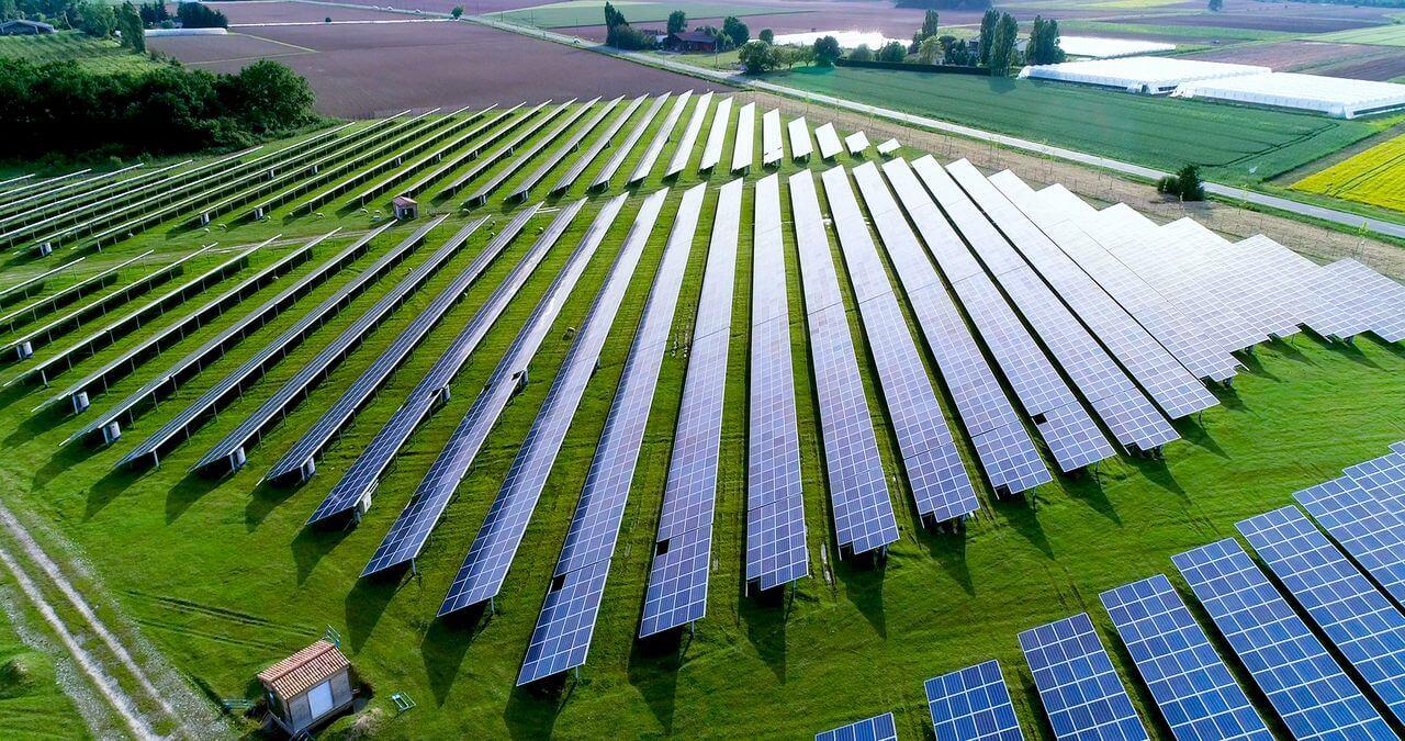 Найден способ повысить эффективность работы солнечных батарей на 80%