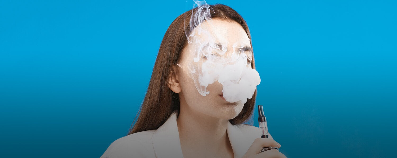 Загадочная болезнь поражает легкие курильщиков электронных сигарет