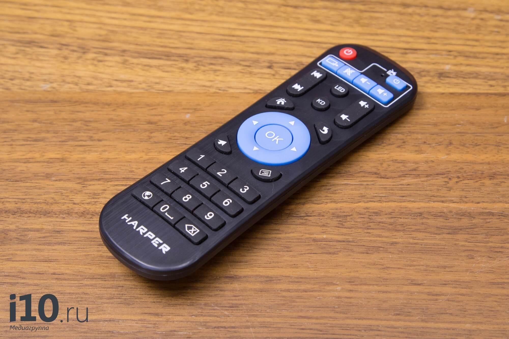 Как смотреть YouTube на телевизоре? Пример ТВ-приставки на Android