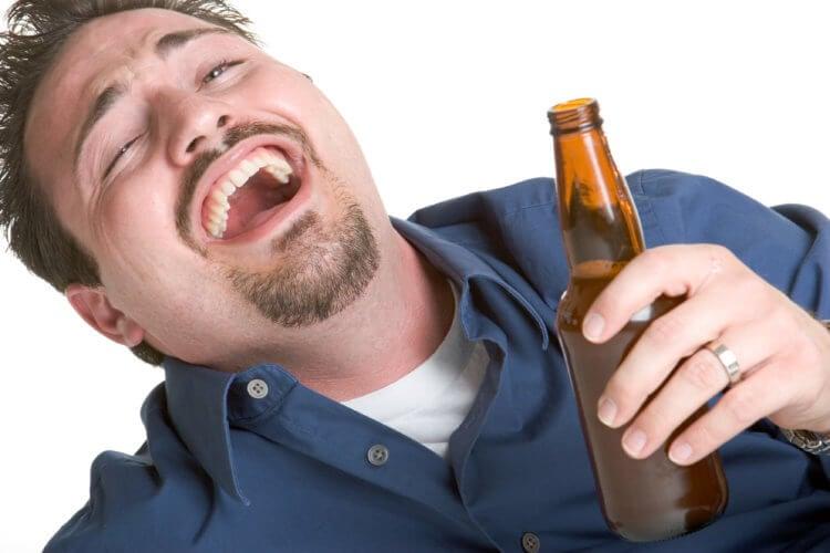Человеческая печень может производить алкоголь. Как такое возможно?