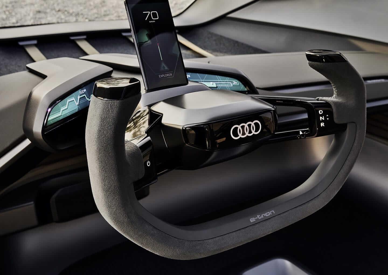 Все конкуренты Tesla с франкфуртского автосалона