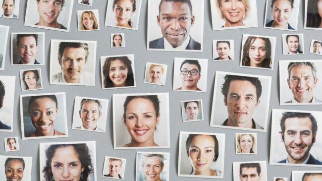 Как мы распознаем лица и почему одни делают это лучших других? | Hi-News.ru