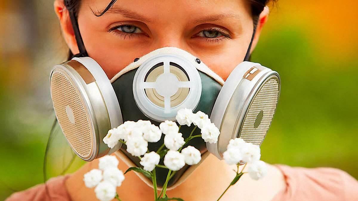 Изменение климата может стать причиной аллергии