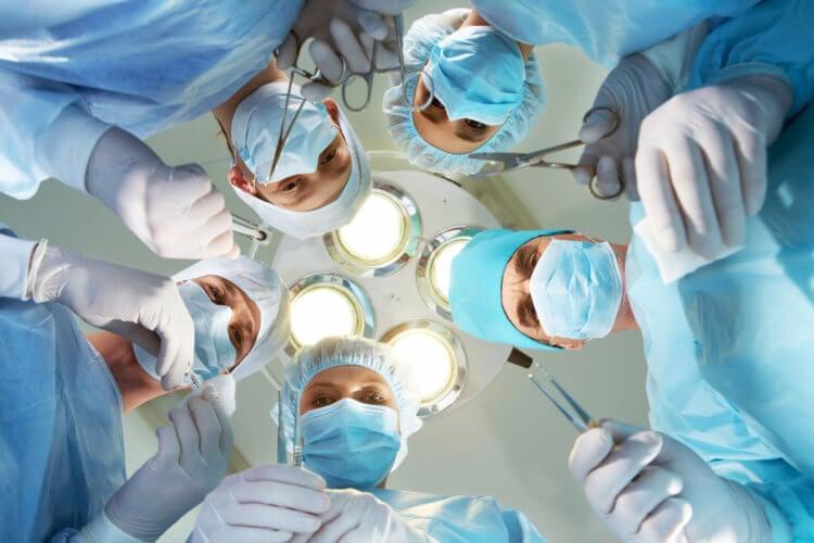 10 мифов об операциях и хирургах