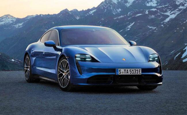 Старая Tesla Model S побила рекорд скорости нового Porsche Taycan. Правда ли это? | Hi-News.ru
