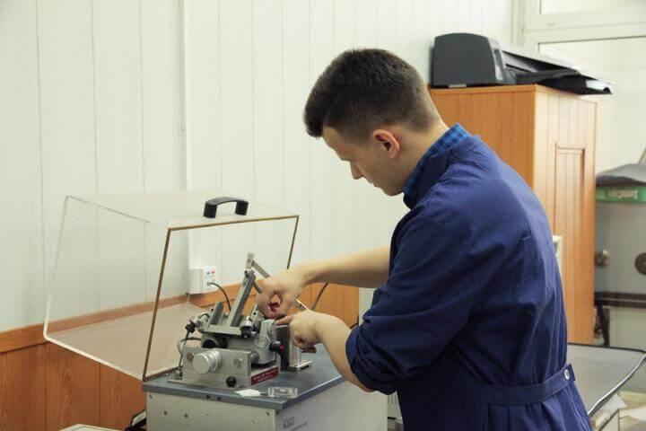 Российские ученые придумали, как улучшить свойства стали в 100 раз