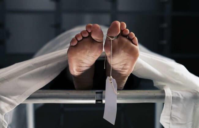 Мертвецы двигаются на протяжении года после смерти | Hi-News.ru