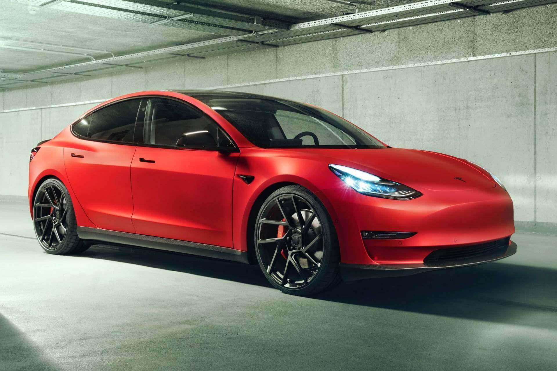 новости, отзывы, обзоры и характеристики электромобилей Tesla
