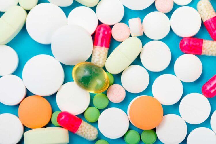 Обнаружен новый способ появления бактерий, устойчивых к антибиотикам
