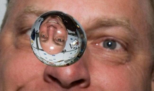 Странные правила астронавтов, которые заставят вас отменить свое космическое путешествие   Hi-News.ru