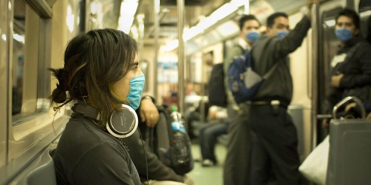 В каких местах нашей планеты можно пережить эпидемию смертельной болезни?