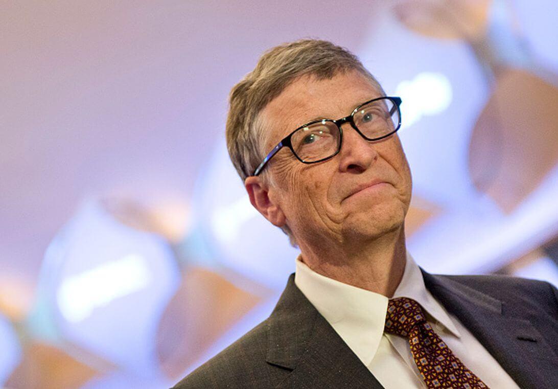 Билл Гейтс хочет использовать генетическую терапию для лечения людей в Африке