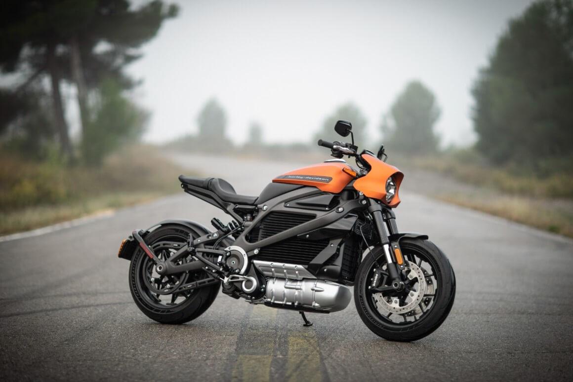 Harley-Davidson остановила производство электрическим мотоциклов. Что с ними не так?