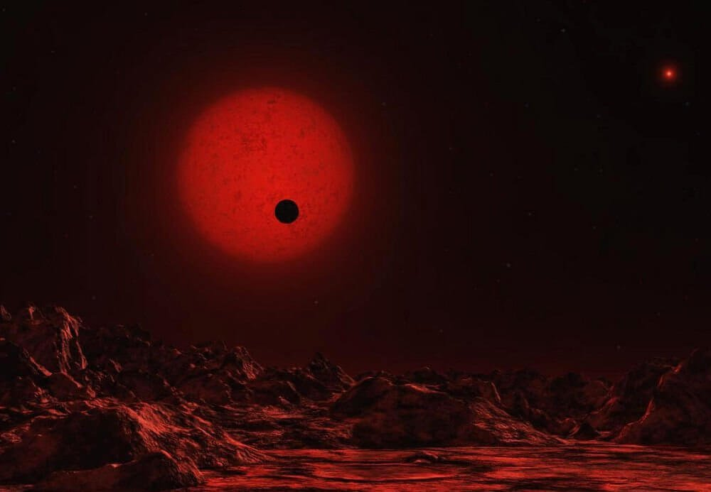 Может ли планета превратиться в звезду?