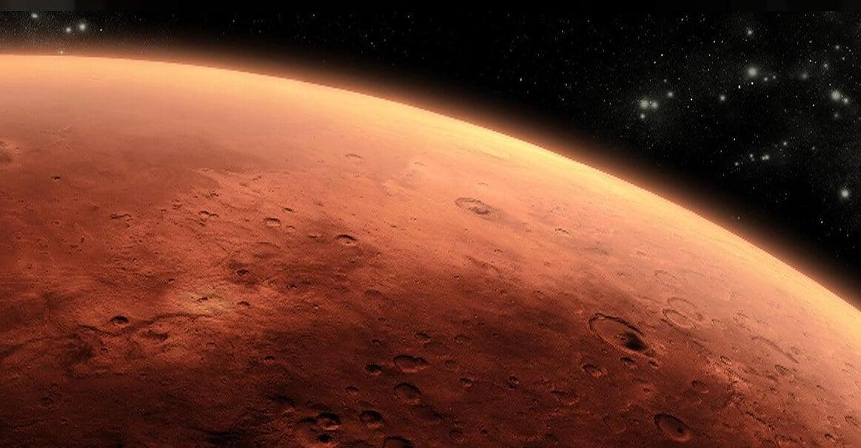 На Марсе обнаружены следы древнего оазиса