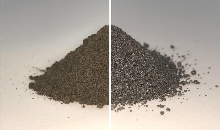 Найден способ превращения лунной пыли в кислород