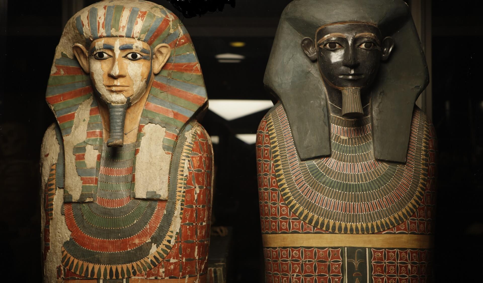 Этот жуткий ритуал помогал древним египтянам быть похожими на богачей