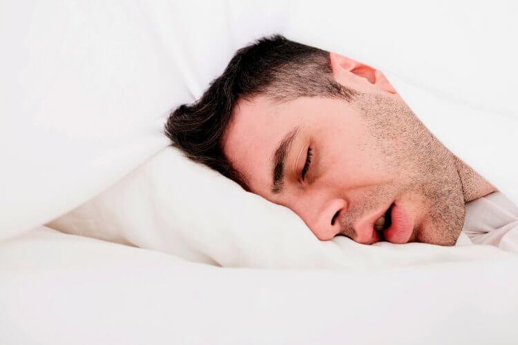 Почему не стоит спать больше 8 часов?