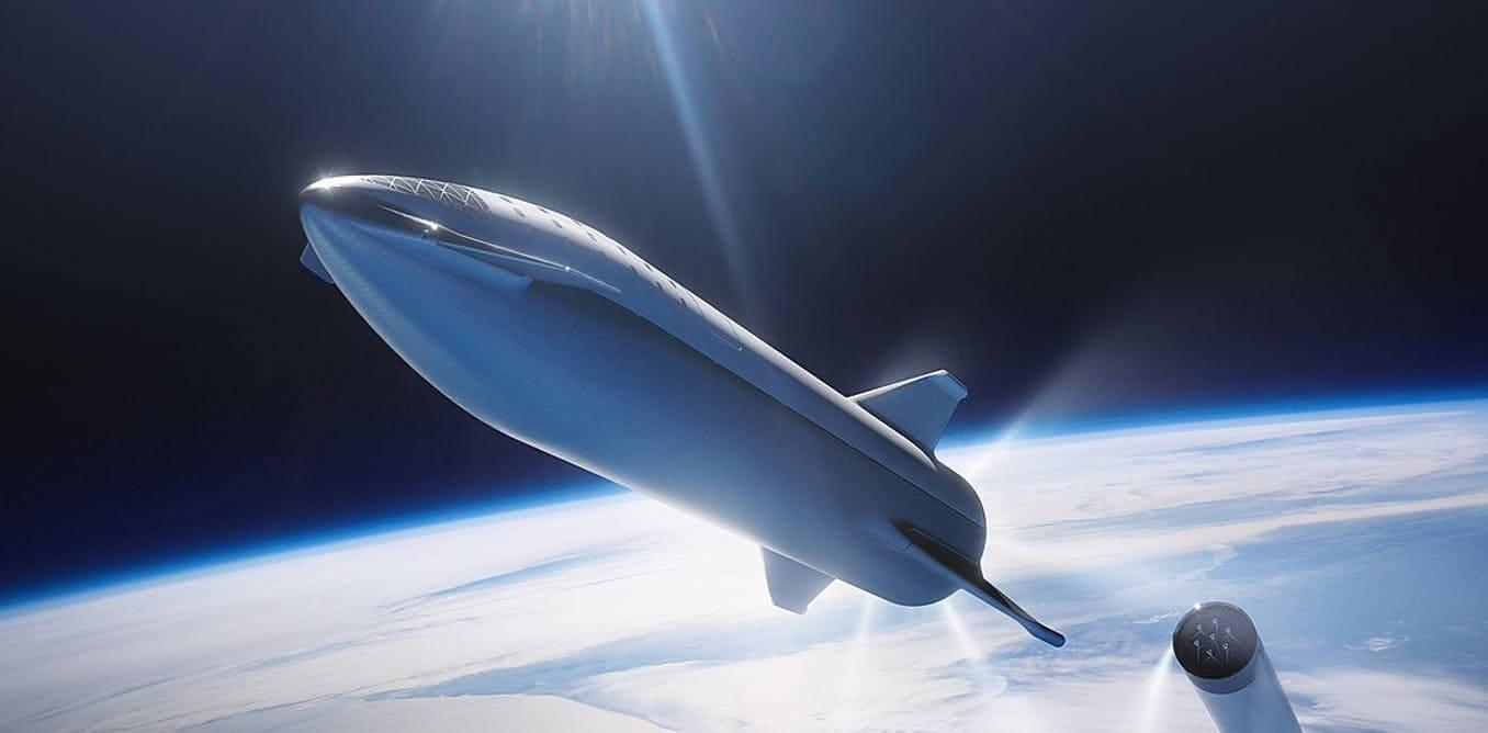 Starship Илона Маска может стать скорее катастрофой для Марса, чем шагом в освоении космоса