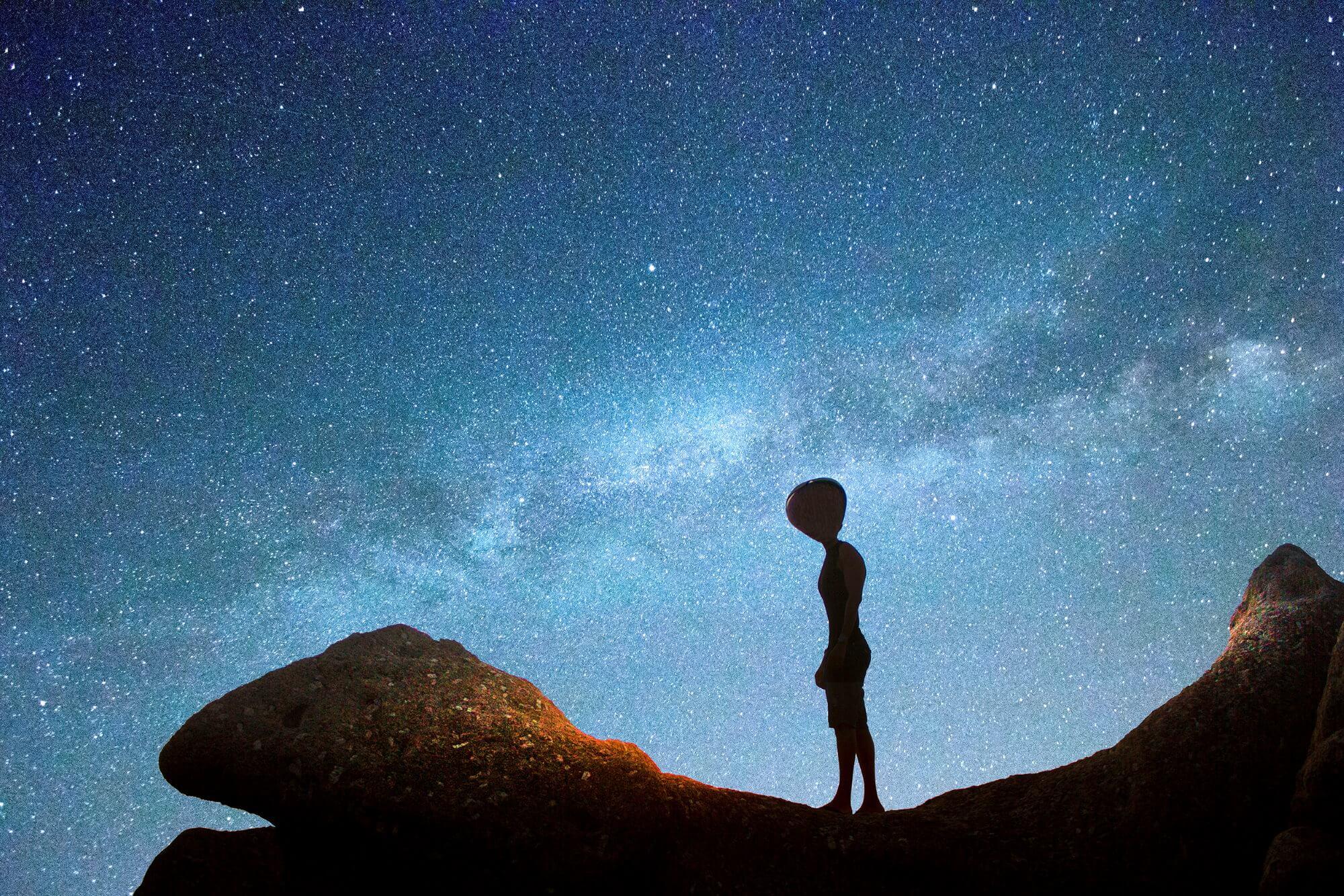 По мнению специалистов из NASA, за пределами Земли нужно искать необычные формы жизни