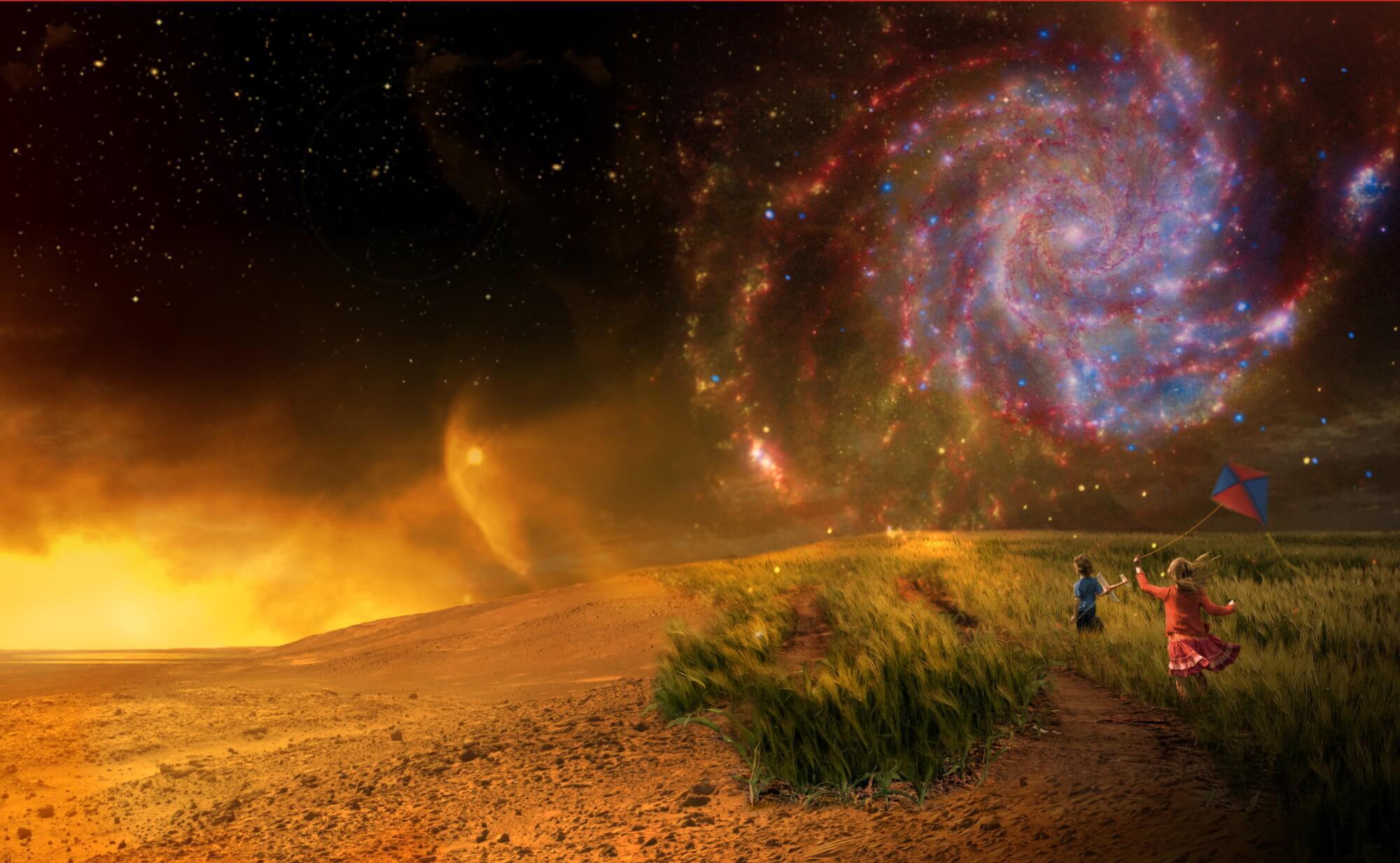 фото других планет где может быть жизнь другими препаратами, выбирайте