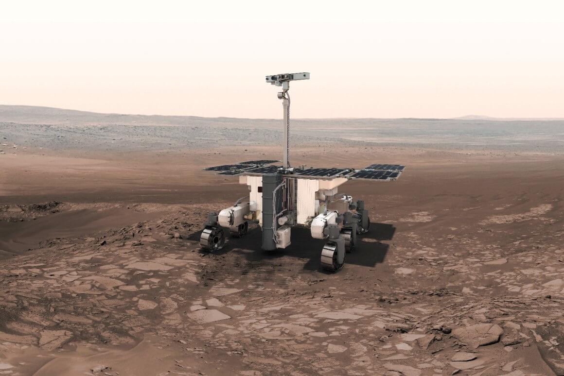 Почему миссия ExoMars так важна для человечества?