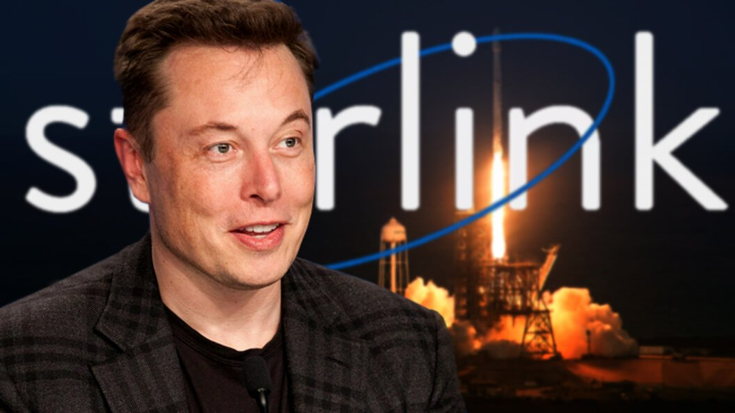 SpaceX запустило еще 60 мини-спутников Starlink