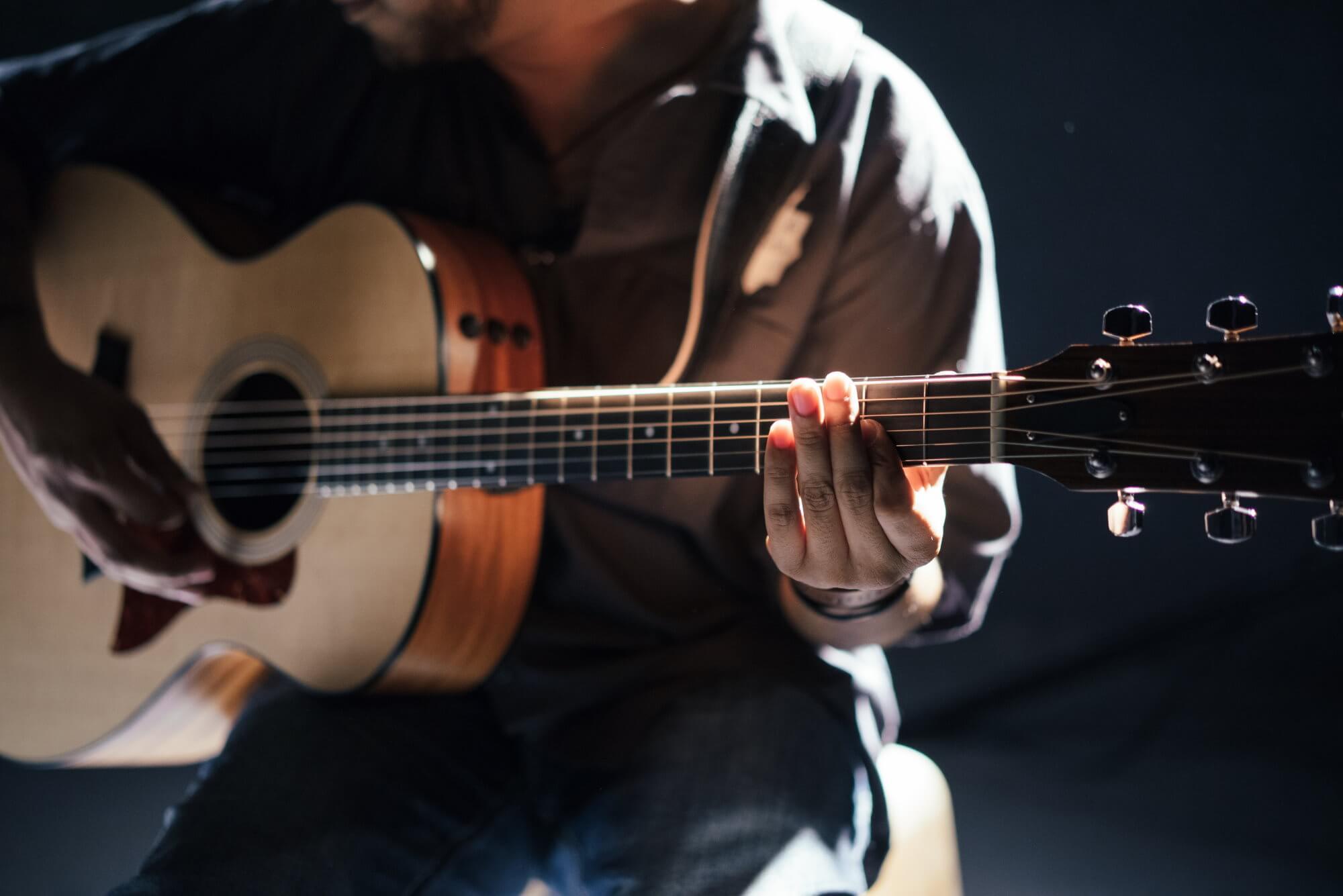 Как музыка влияет на состояние нашего организма?