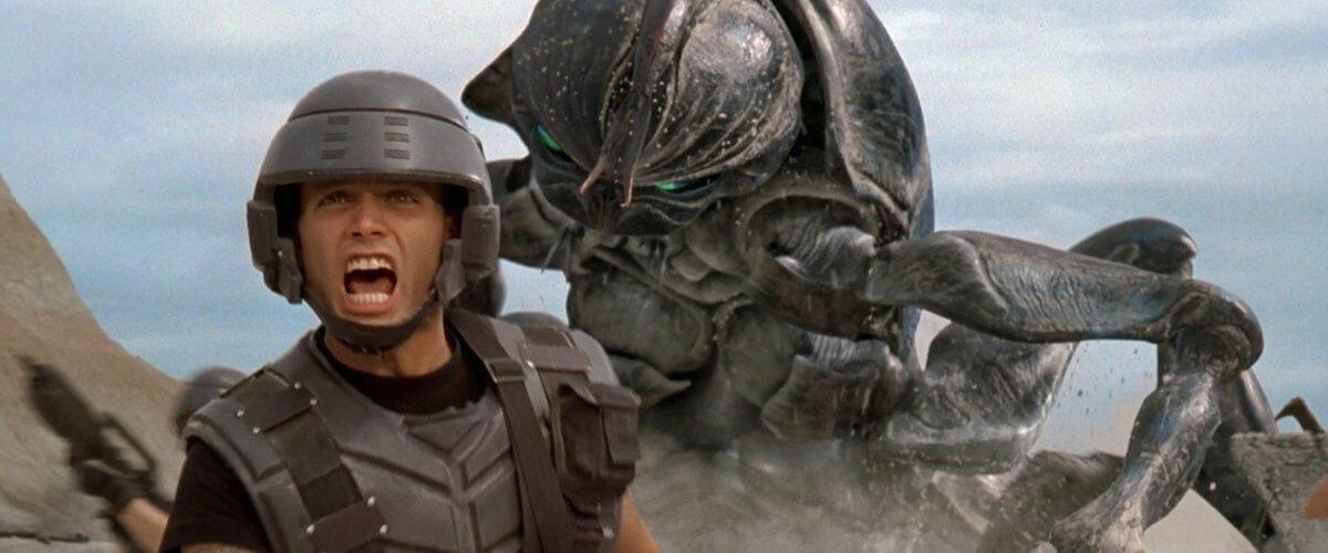 Американский ученый заявляет, что на Марсе есть насекомые