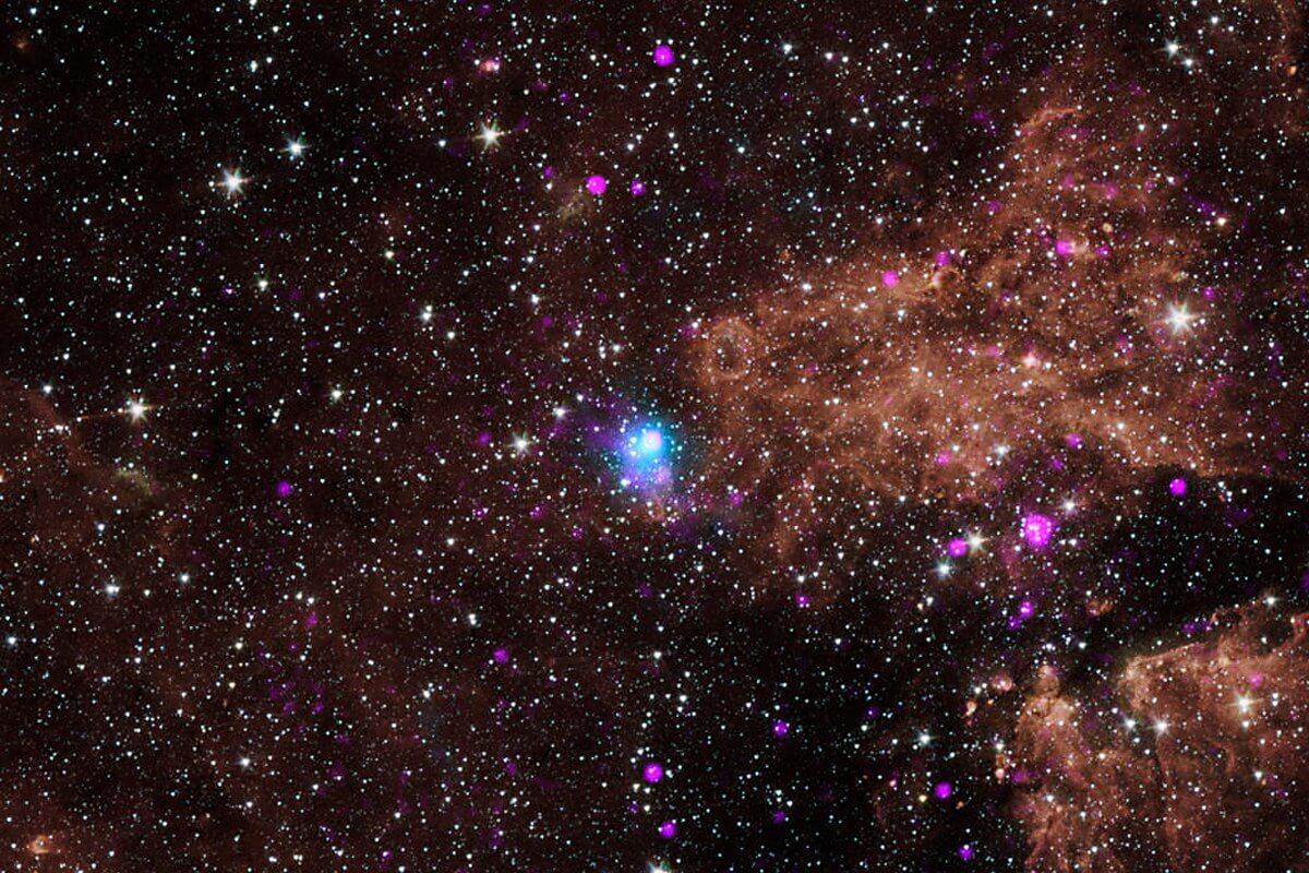 Теперь официально: NASA анонсировало межзвёздную миссию