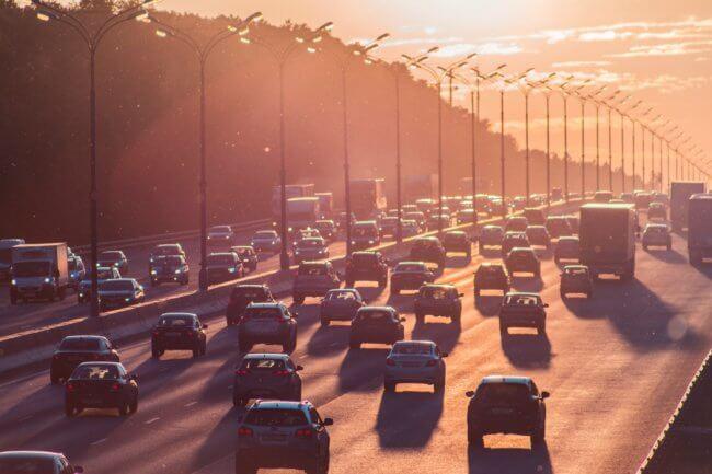 Является ли шум загрязнителем окружающей среды? | Hi-News.ru