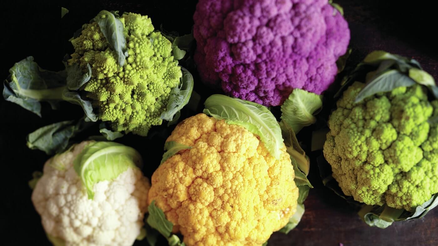 Некоторые люди генетически запрограммированы не любить овощи