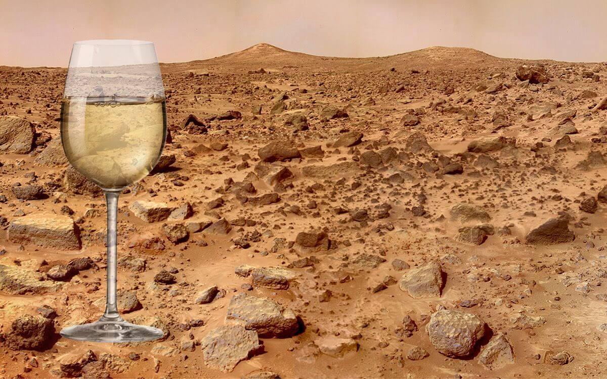 Как изменится организм людей, которые будут жить на Марсе?