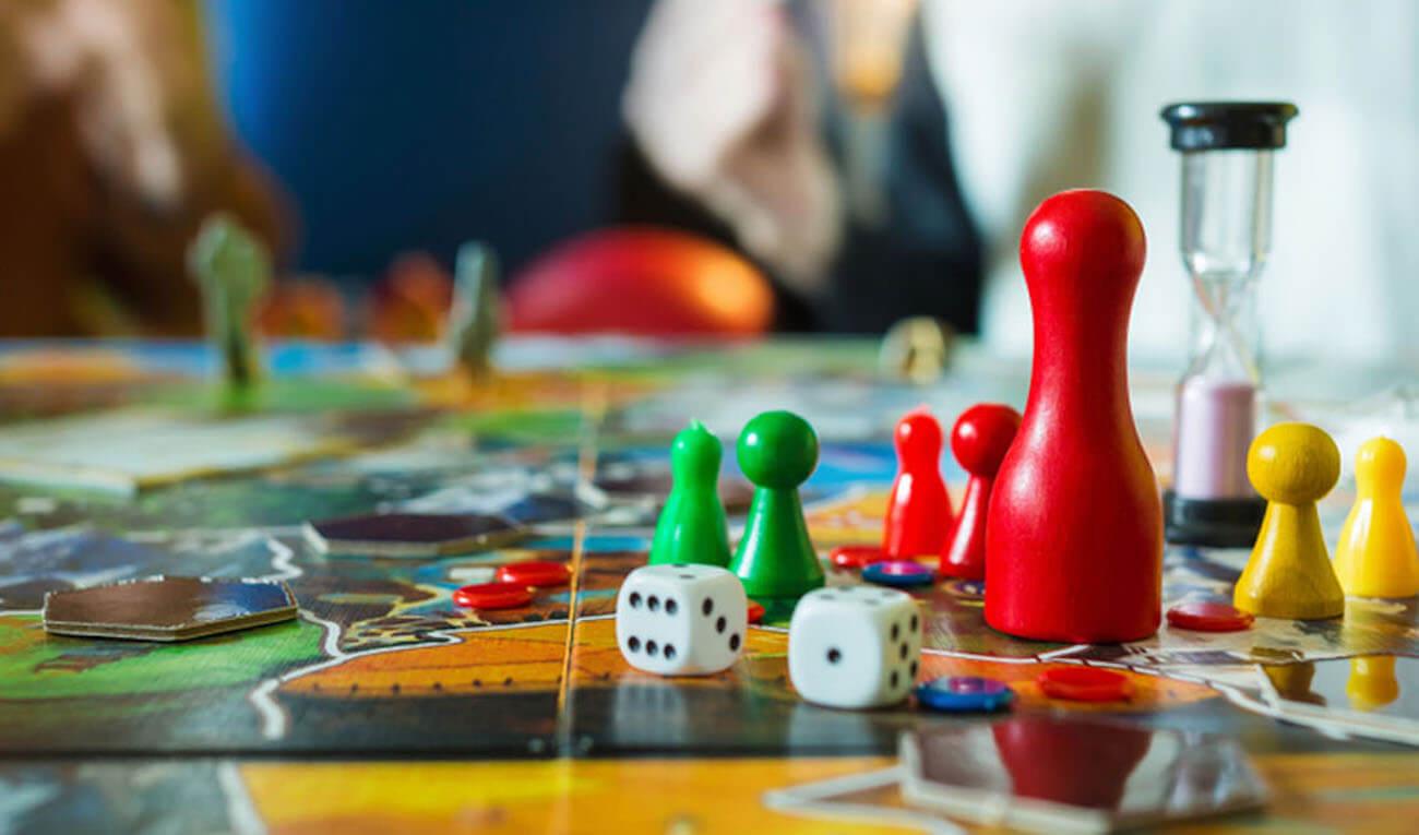 Чем настольные игры полезны для мозга