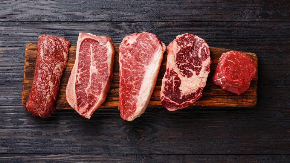 Можно ли выжить, употребляя в пищу только говядину?