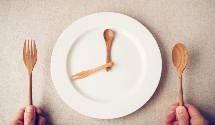 Как периодическое голодание влияет на продолжительность жизни