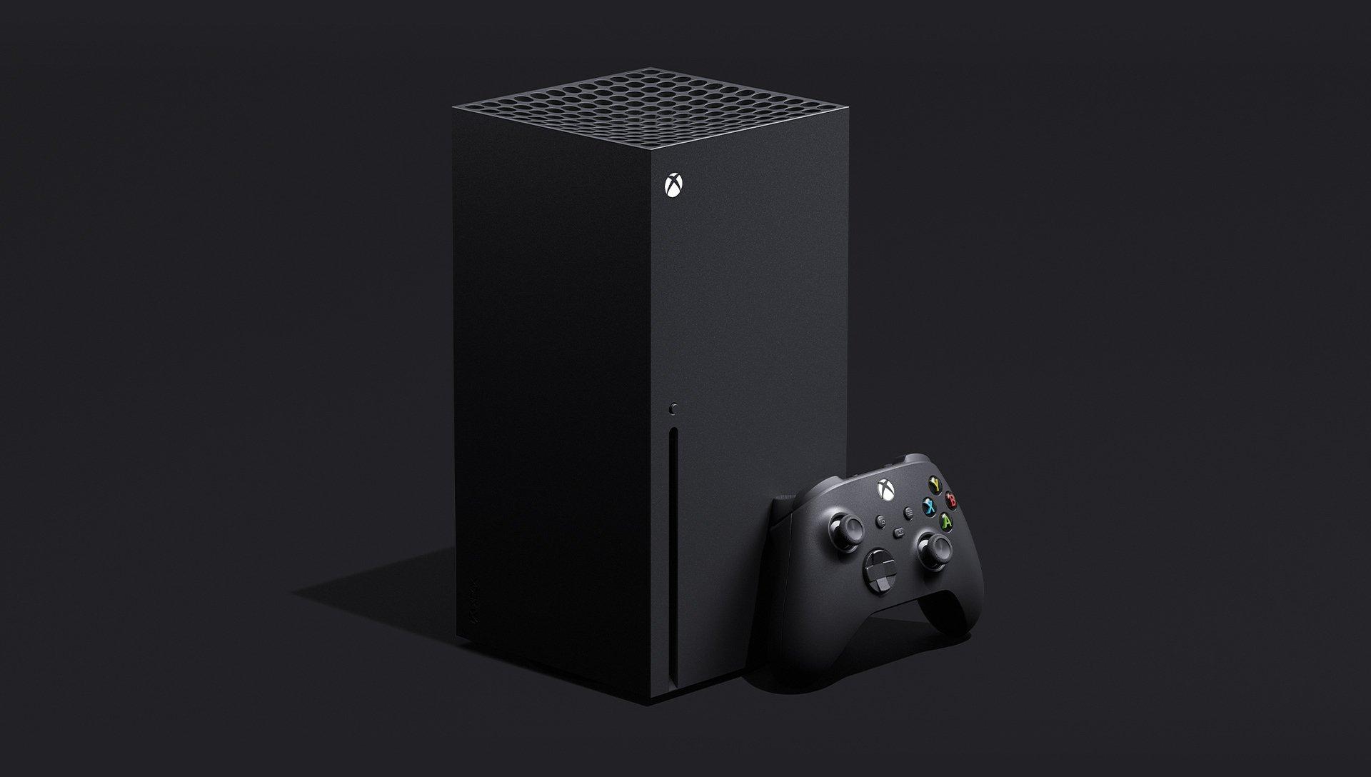 Новая игровая консоль Xbox Series X от Microsoft выйдет в 2020 году. А что покажет Sony?