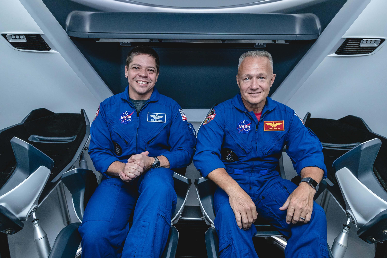 SpaceX планируют запуск первой космической миссии с людьми на борту Crew Dragon весной 2020 года