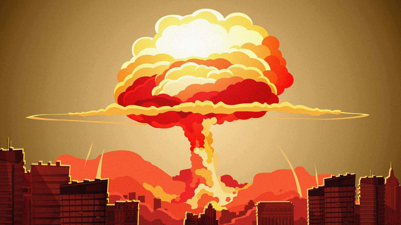 #видео | Что произойдет с планетой после ядерной войны?