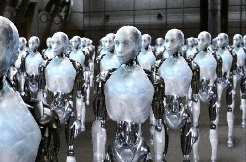 Создан робот из полностью живых клеток