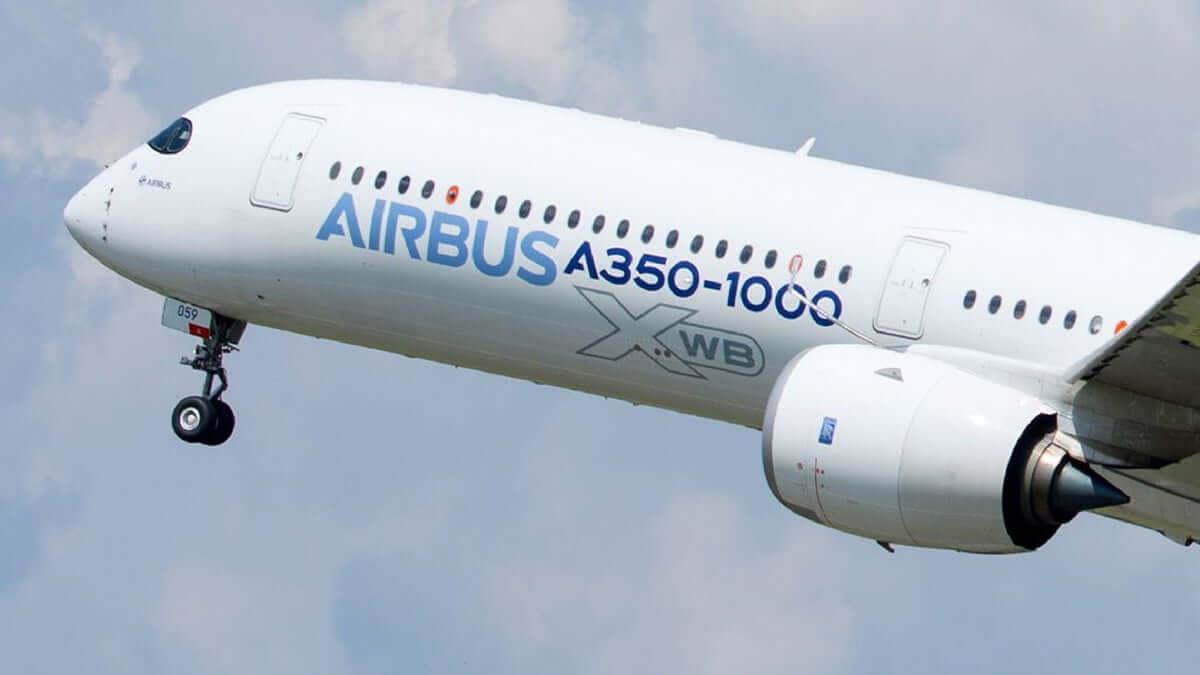Airbus испытал самолет, который может сам взлетать: пилоты скоро будут не нужны?