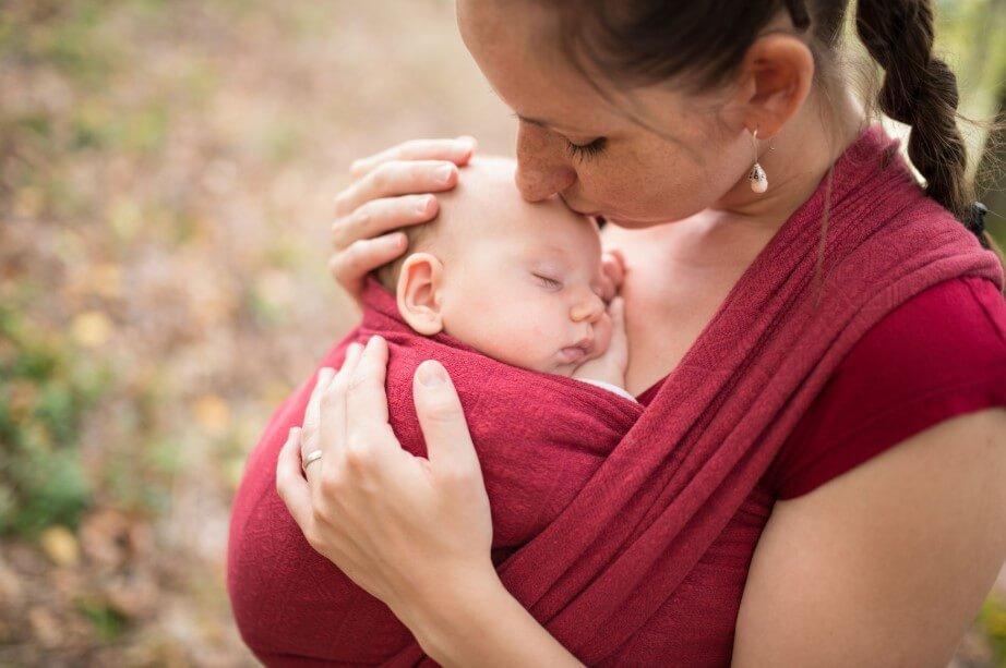 Найден компонент материнского молока, ответственный за развитие мозга ребенка