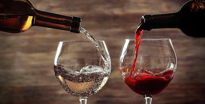 Какой алкоголь можно употреблять во время диеты?