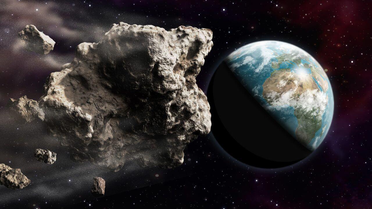 Искусственный интеллект открыл 11 потенциально опасных для Земли астероидов