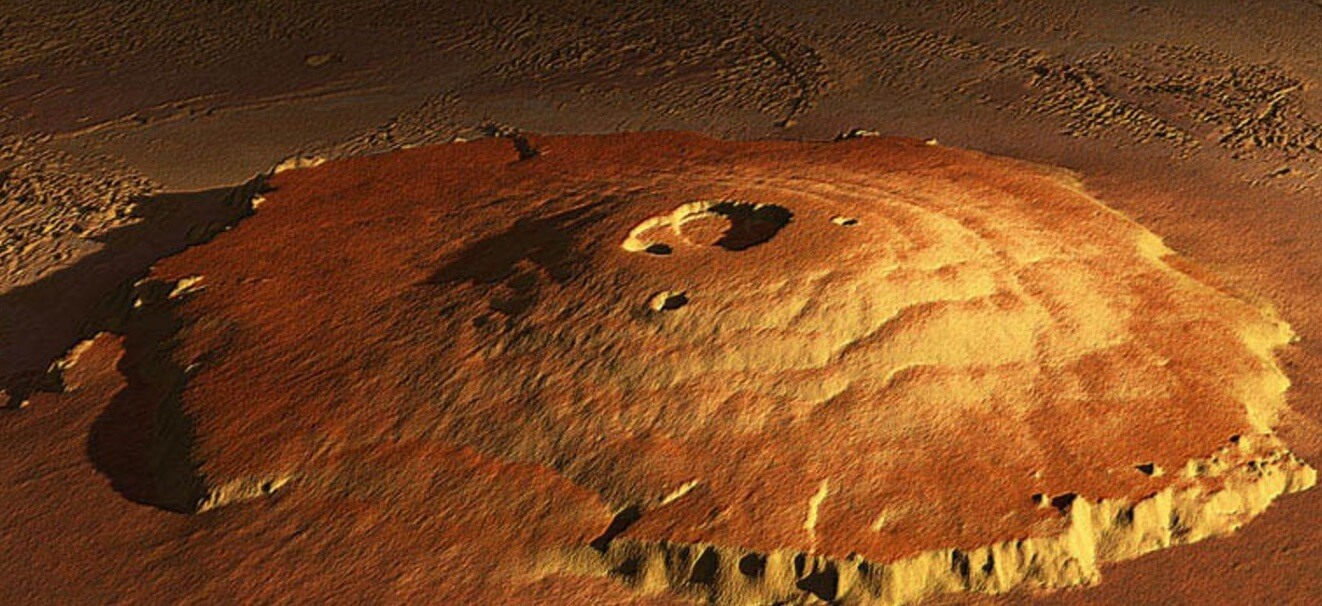Удивительные открытия миссии NASA InSight: сейсмическая активность и сияние марсианского неба