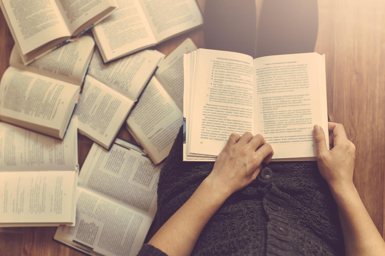 Как сделать чтение ежедневной привычкой?